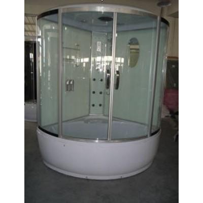 Душевая кабина с гидромассажем Ниагара NG-3170