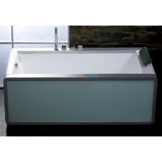 Ванна акриловая с гидромассажем EAGO AM151JDTSZ