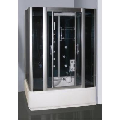 Душевая кабина с гидромассажем  NAUTICO    SWB-9150